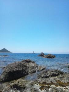 ふるさと家 岬 灯台
